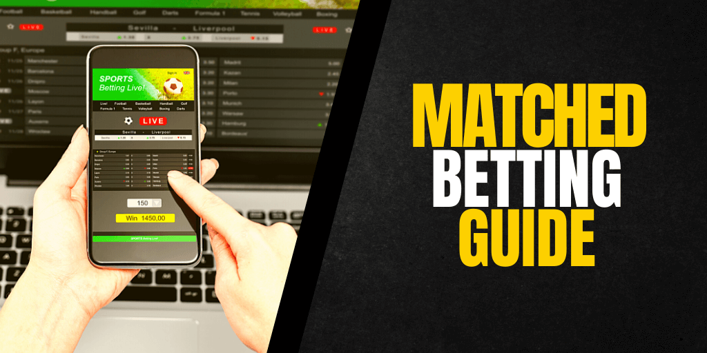 guide to matched betting