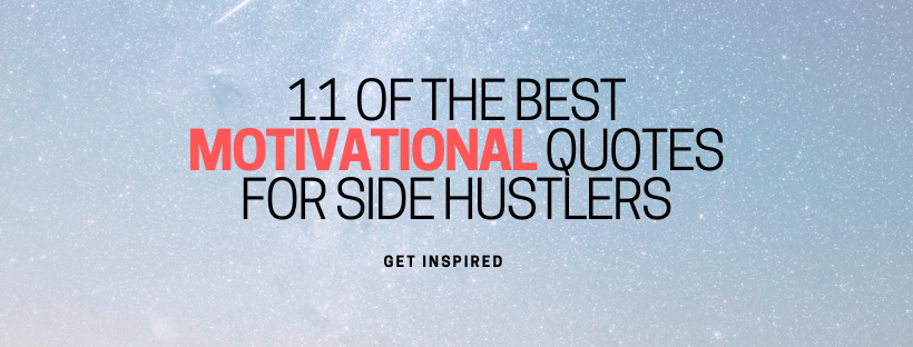 11 Motivational Quotes