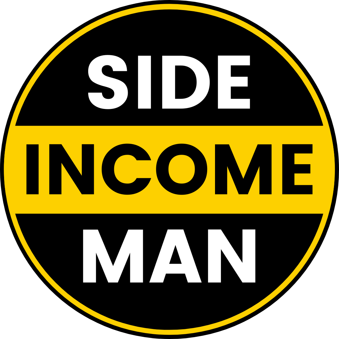 Side Income Man