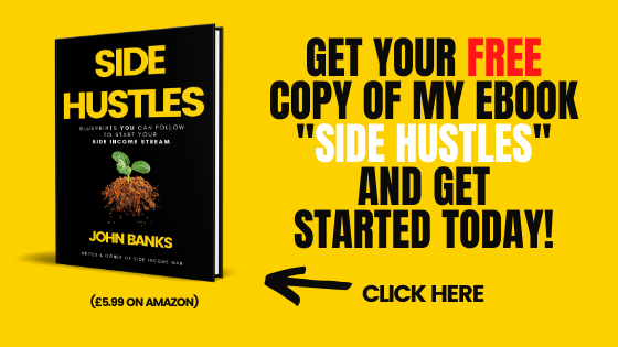 free side hustles ebook