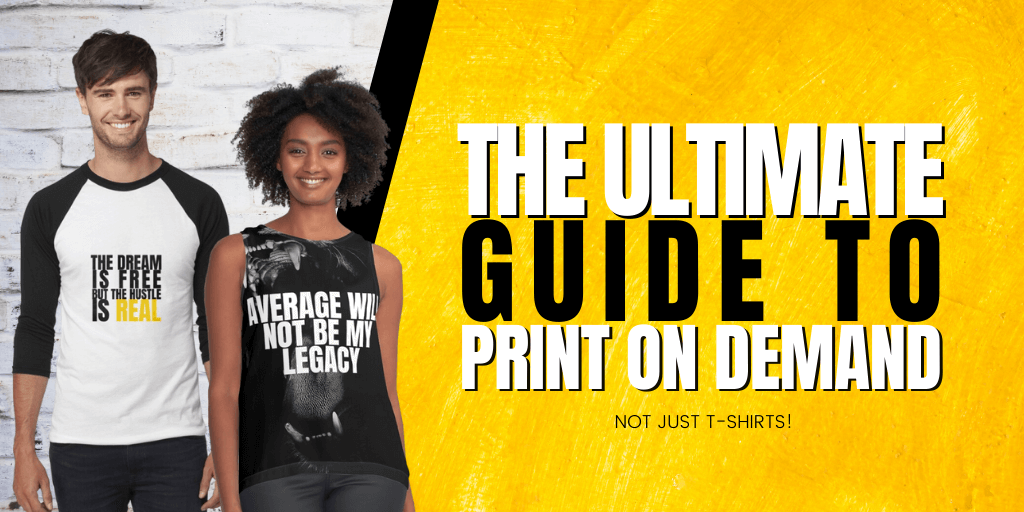 Featured Image For Print On Demand Guide